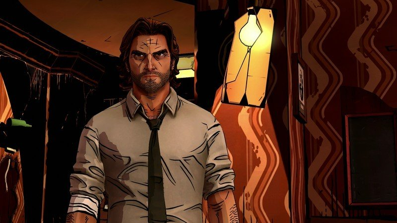 Telltale is trying to build a crunch-free studio, The Wolf Among Us 2 completely restarting development
