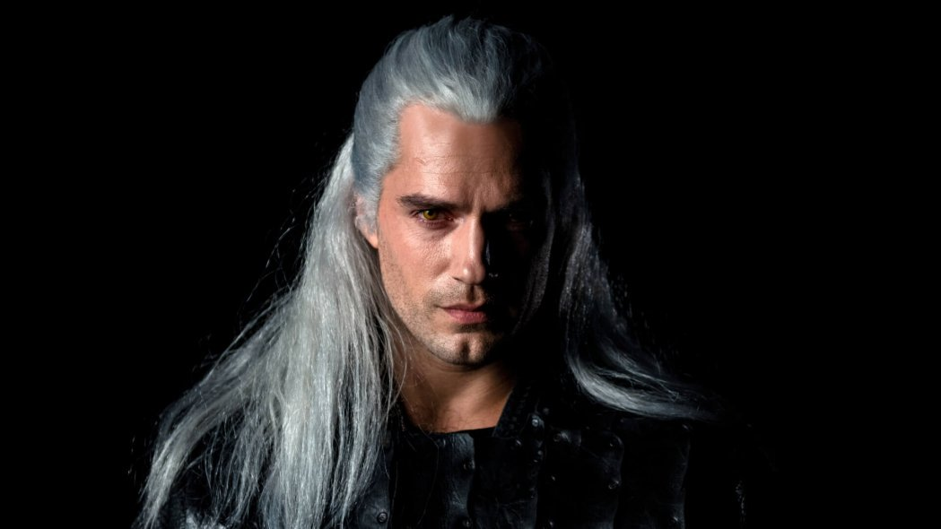 Witcher 3 mod brings in Henry Cavill's Geralt
