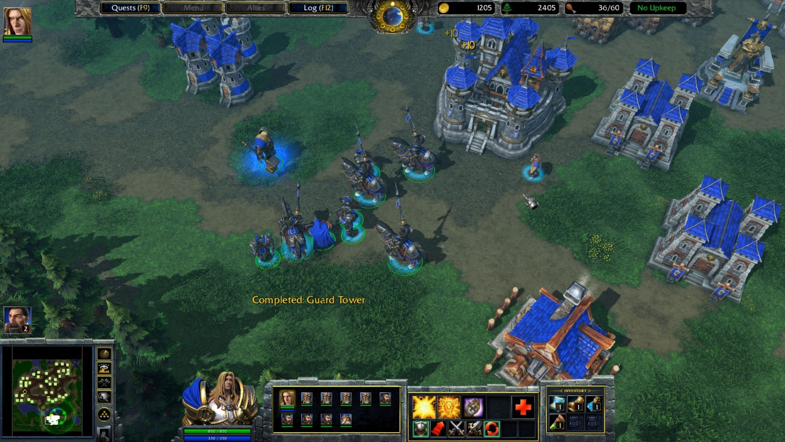 Warcraft III: Reforged Launches January 28, 2020