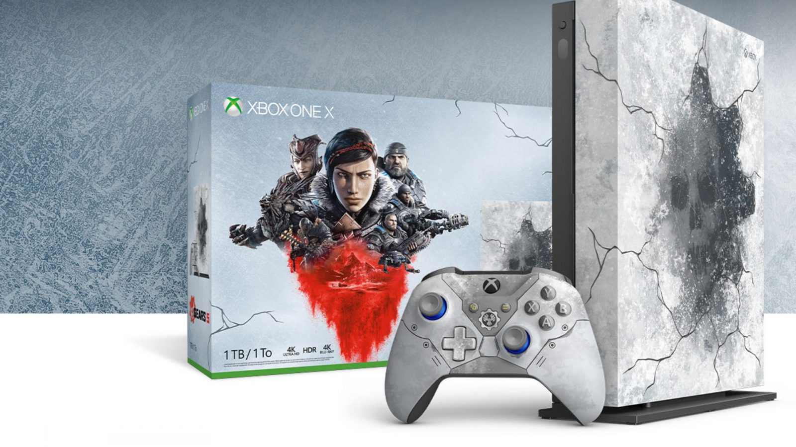 Share Your Favorite Holiday Gaming Memory and Get Entered to Win a Limited Edition Xbox One X