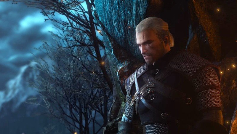 CD Projekt to continue working on Witcher properties, reaches agreement with series author