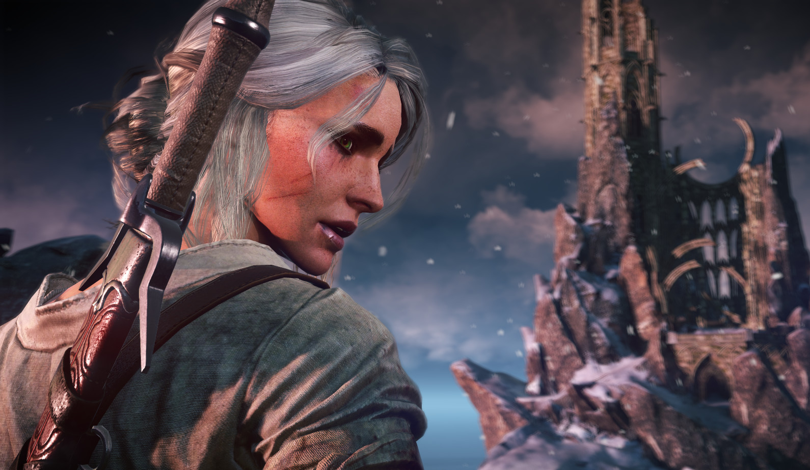 CD Projekt and The Witcher Author Solidify Relationship With New Agreement
