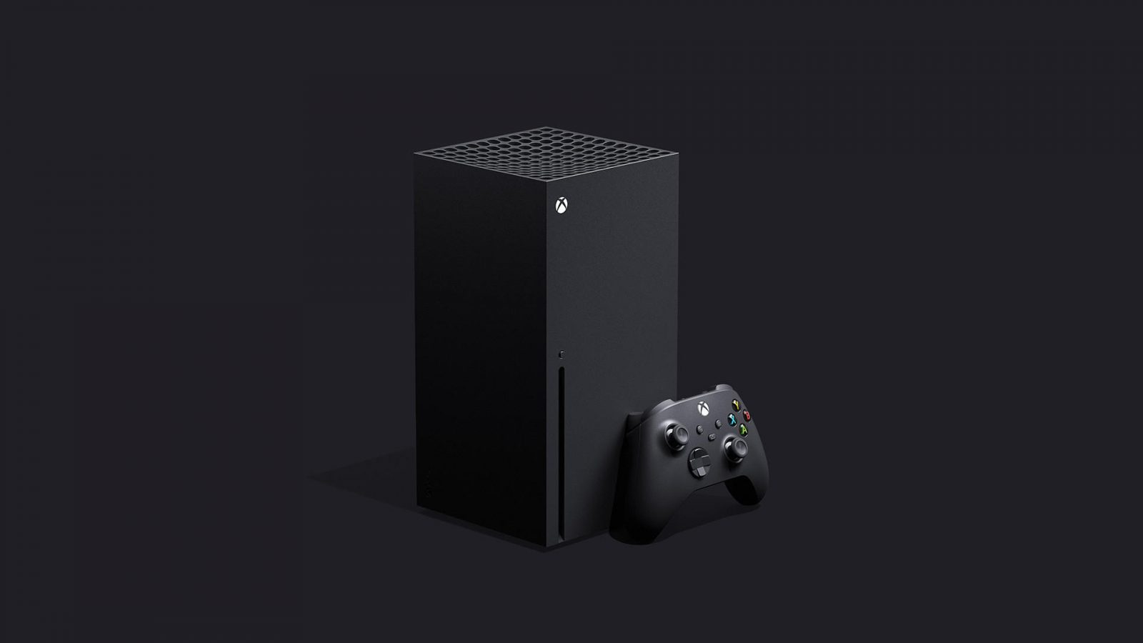 """Xbox Series X Asks the Question, """"What's in a Name?"""""""