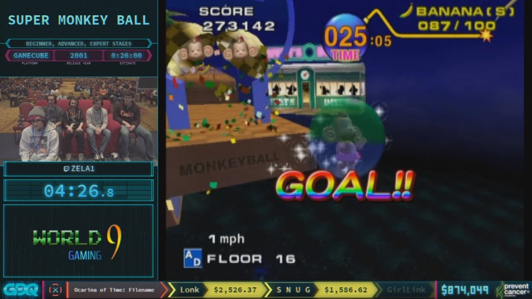 Runs to Watch at Superior Video games Accomplished Fast 2020