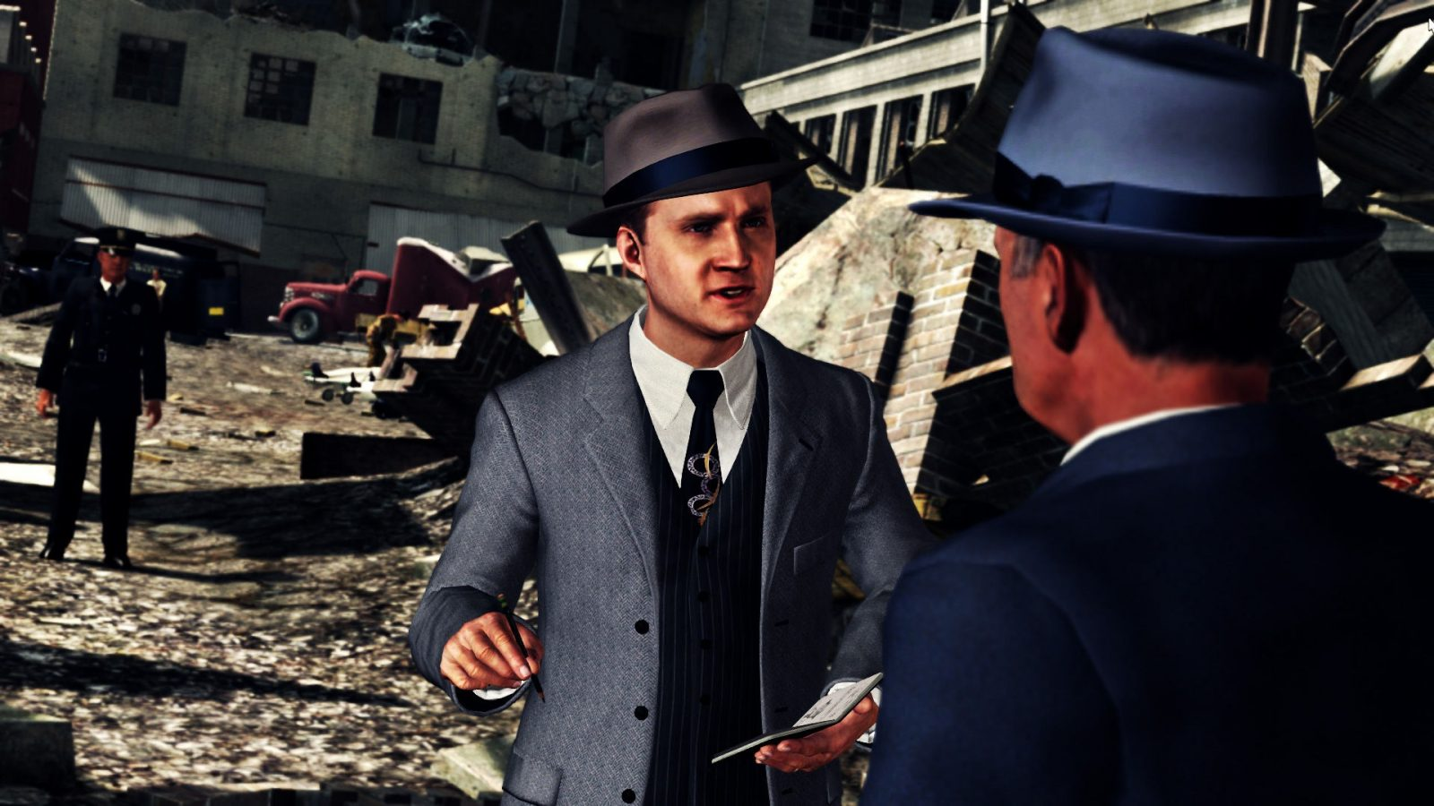 Police video games: the very best cop video games on PC in 2020