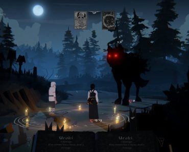 Card-Based mostly Journey RPG Black E book Introduced, Launches 2020 for PC, PS4, Change, and Xbox One