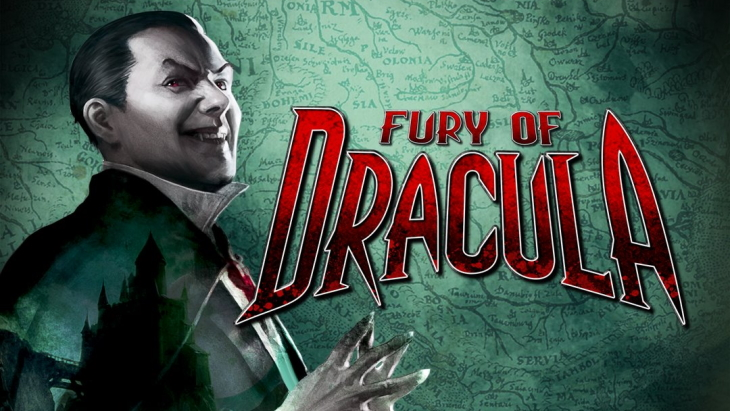 """Nomad Video games Announce Digital Adaptation of Board Recreation """"Fury of Dracula"""""""
