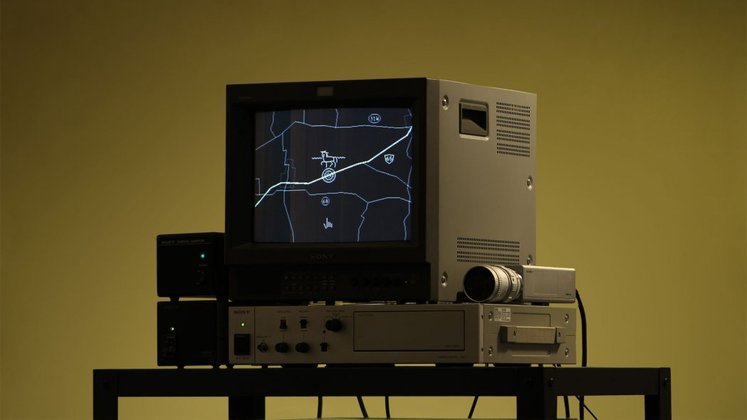 Kentucky Route Zero TV Version for Consoles Coming Late January 2020
