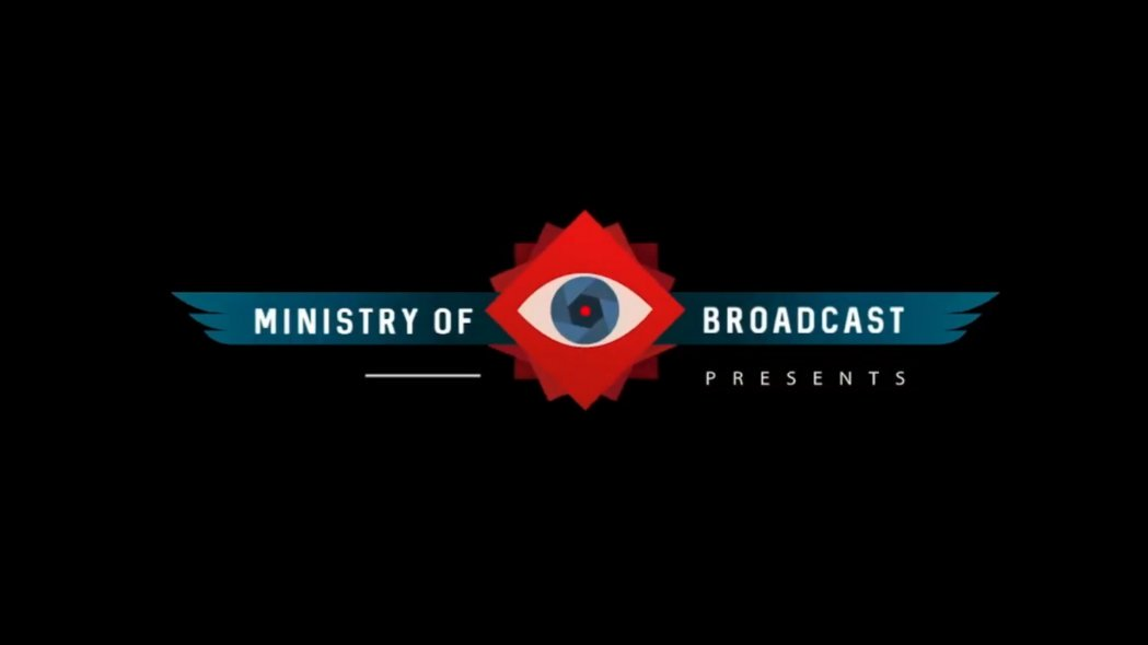 Ministry of Broadcast Brings Orwellian Actuality TV to Steam January 2020