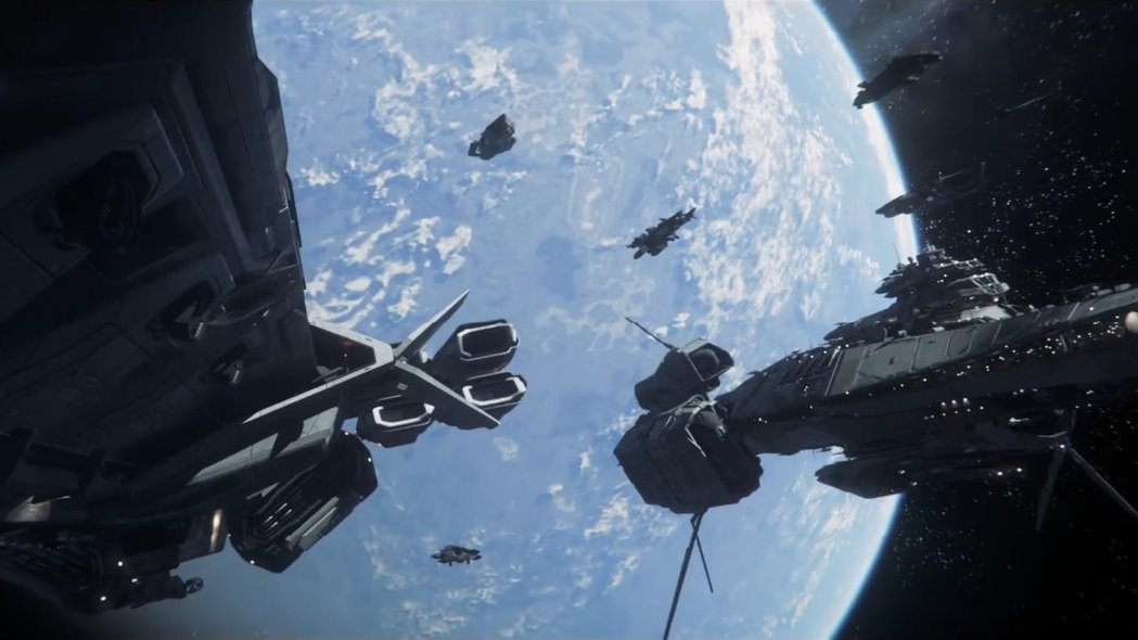 Squadron 42 Lawsuit Might Be Dismissed — For Now