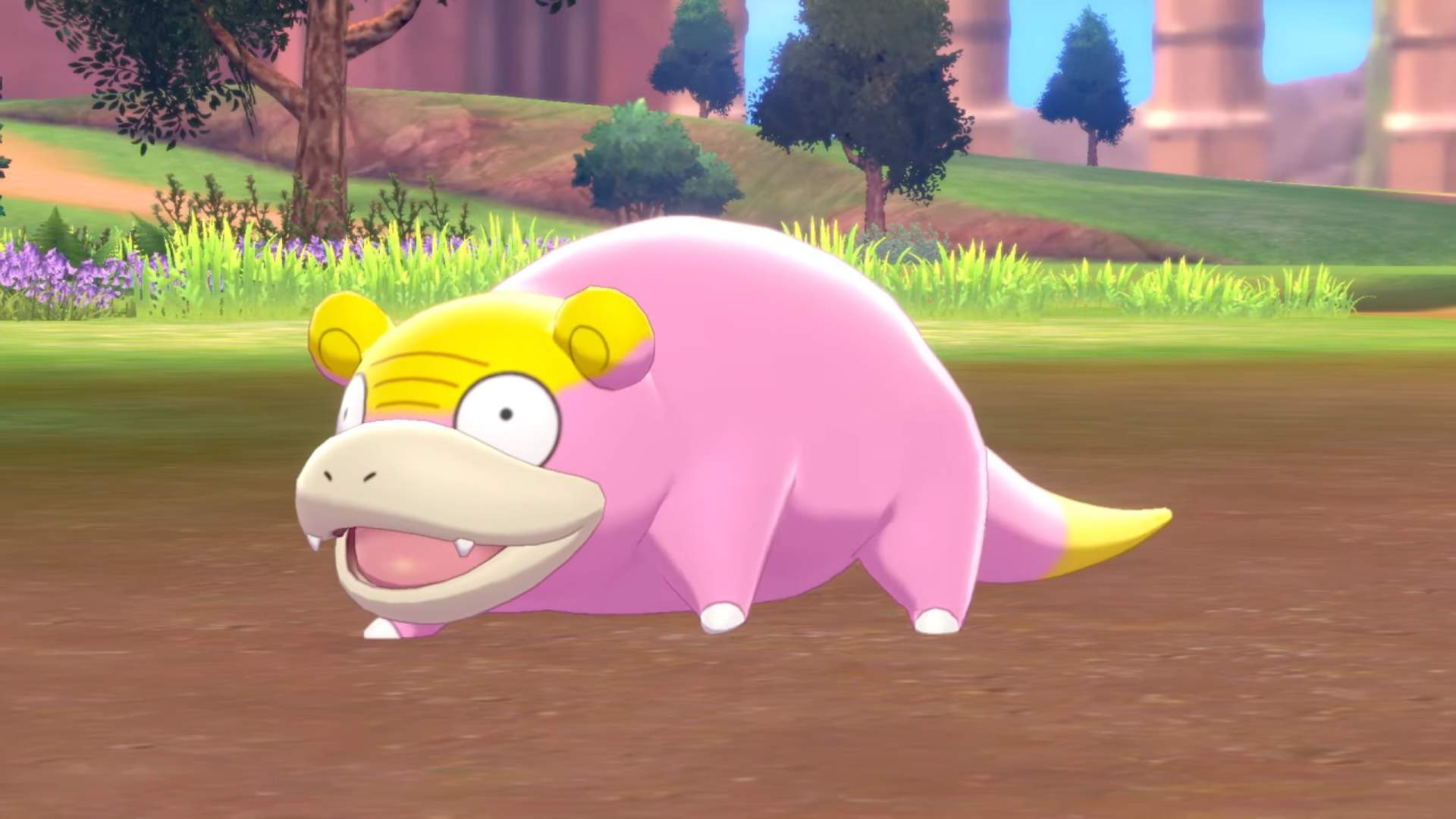 A Teaser for Pokemon Sword and Protect's Upcoming Expansions Goes Reside At this time