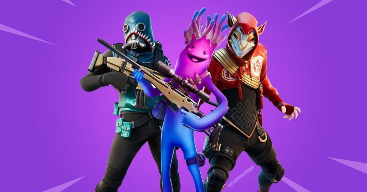 'Fortnite': All new beauty gadgets and options added with patch v11.40