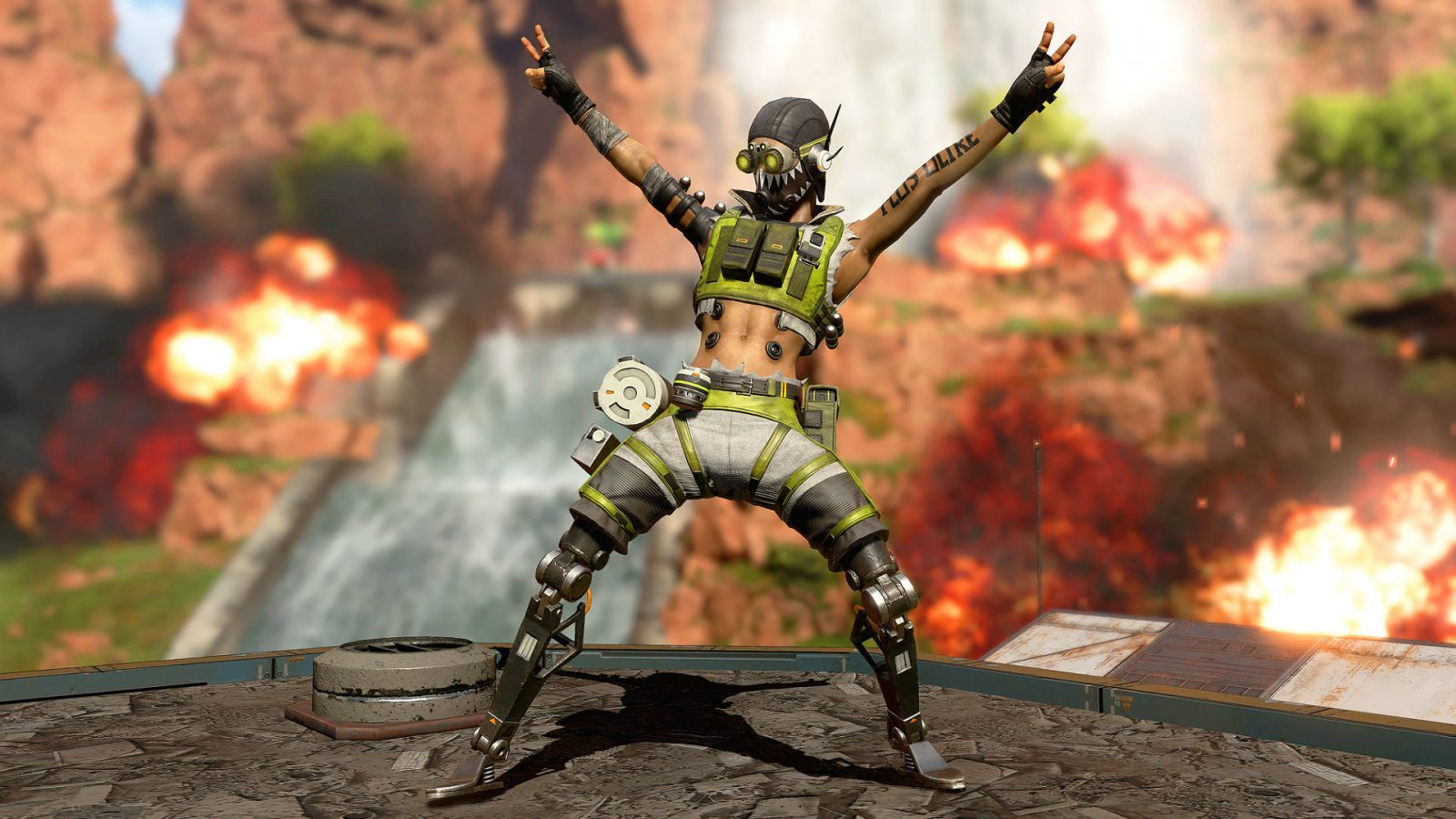 """""""Judgement day"""" for ranked Apex Legends dashboarding is coming"""