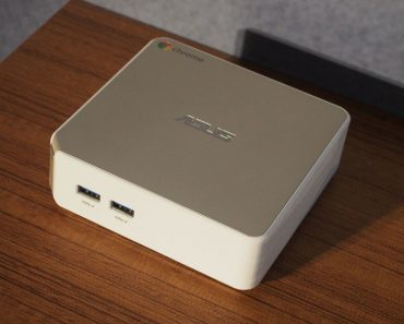 Steam for Chrome OS would make Chromeboxes much more superior