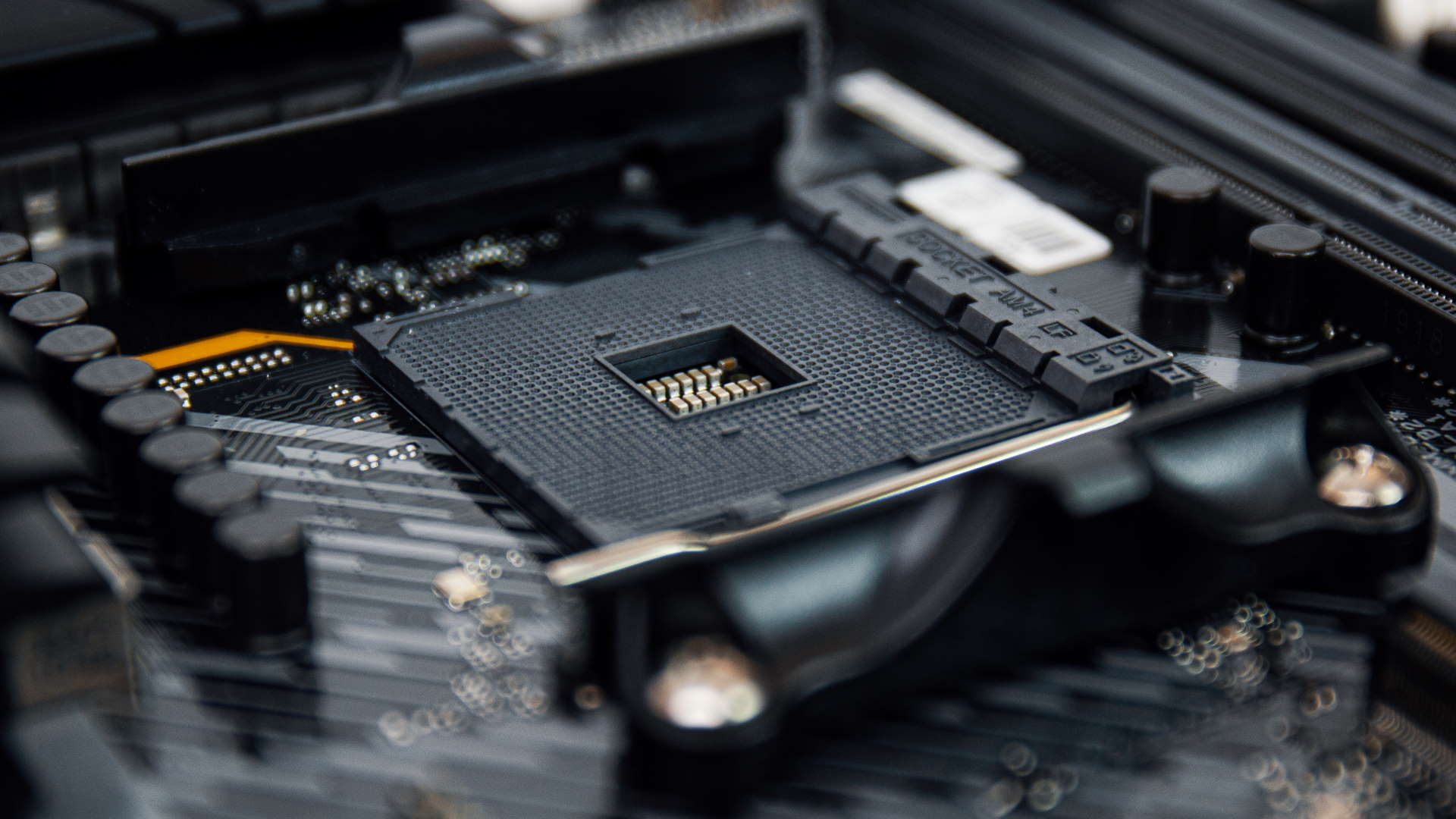 Low-cost motherboards for AMD Ryzen with PCIe 4.Zero coming in Q1
