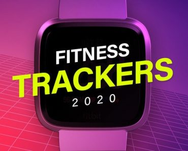 10 Greatest Health Trackers in 2020