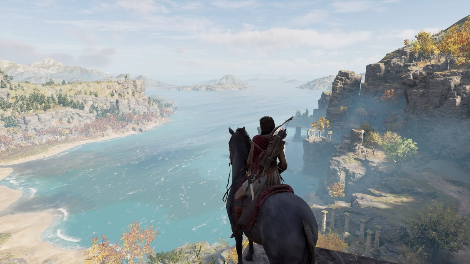 One of the best open-world video games on PC