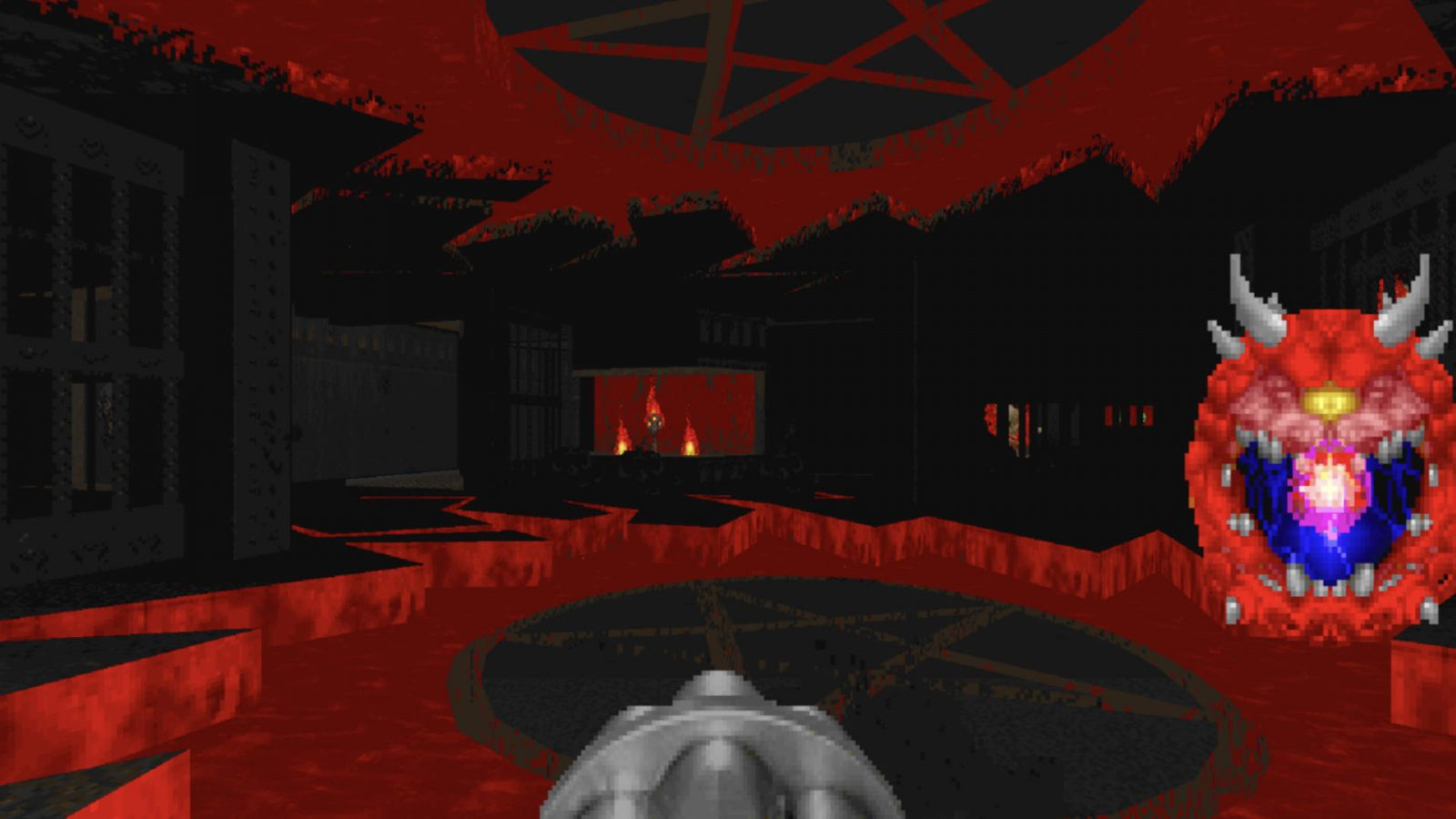 Besthesda's Doom and Doom 2 Re-Releases Simply Received Map Pack Help, Together with Romero's Sigil