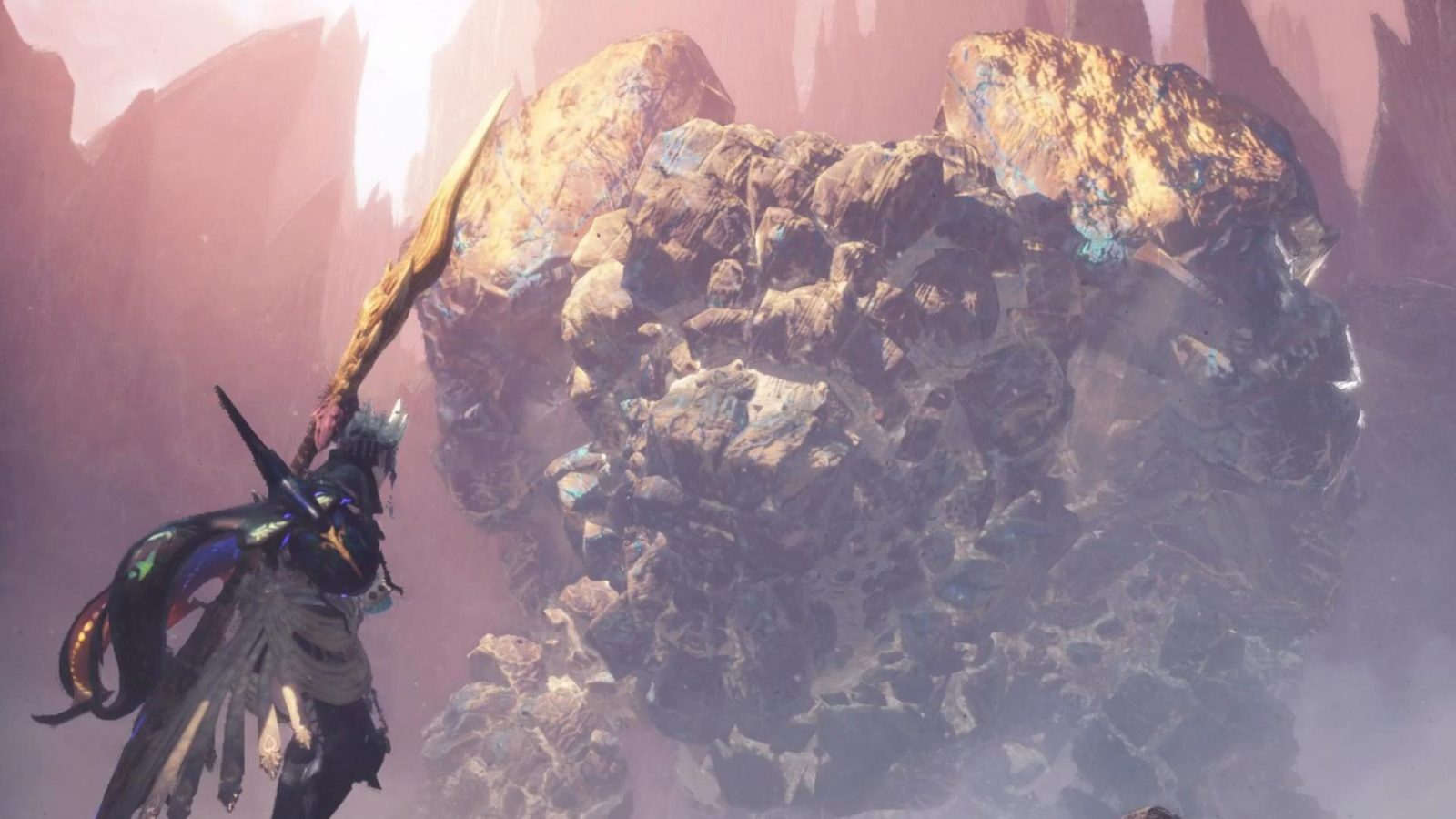 Here's When Monster Hunter World: Iceborne PC Players Can Fight the Rajang