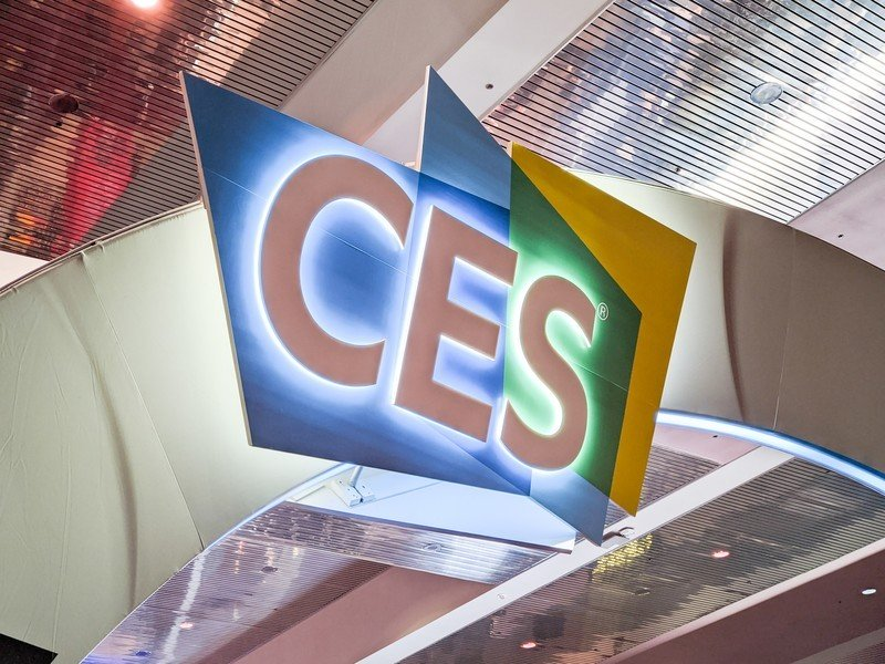 These are Android Central's Better of CES 2020 award winners!