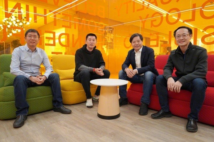 Head of Lenovo's cell division defects to Xiaomi