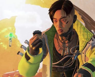 Crypto's Drone has One other Exploit in Apex Legends