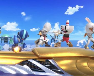 Cuphead, Altair, and Extra Becoming a member of Tremendous Smash Bros. Final as Mii Fighter Costumes
