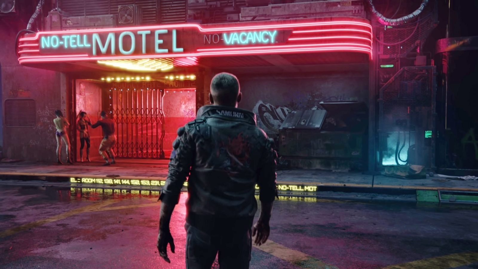 Cyberpunk 2077 launch date – all the most recent particulars on the dystopian RPG