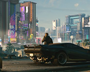 """Cyberpunk 2077 devs required to crunch """"to a point"""""""