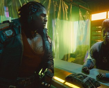 Cyberpunk 2077 Studio Says Multiplayer Seems Unlikely Till After 2021