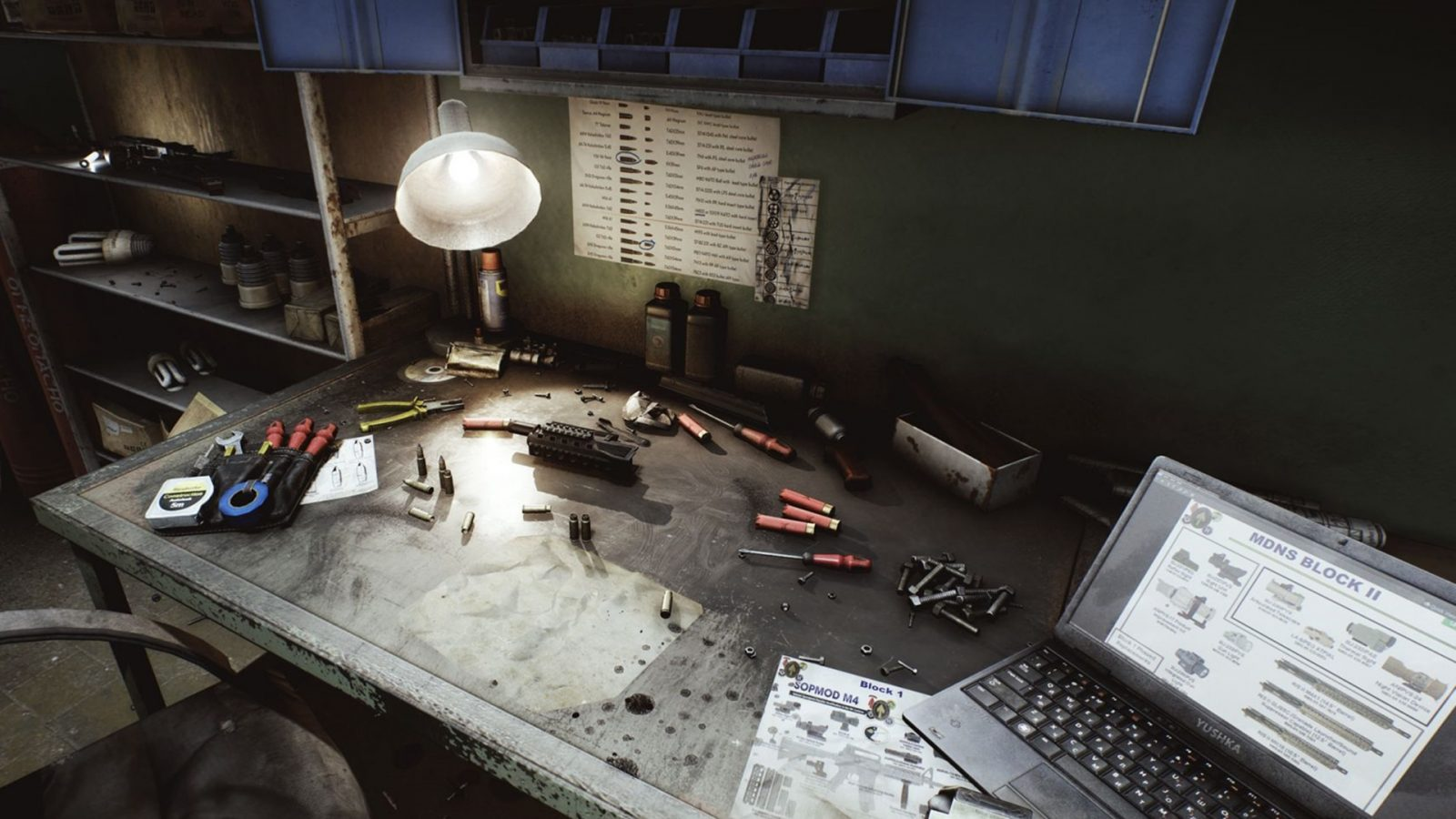 Is Escape from Tarkov coming to Steam?