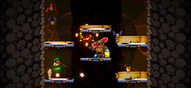 Exit the Gungeon is Coming to PC, Consoles in Early 2020