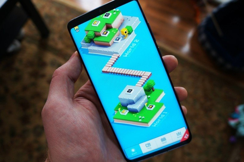 Fancade: the cell sport that allows you to make your personal cell video games [Android Game of the Week]