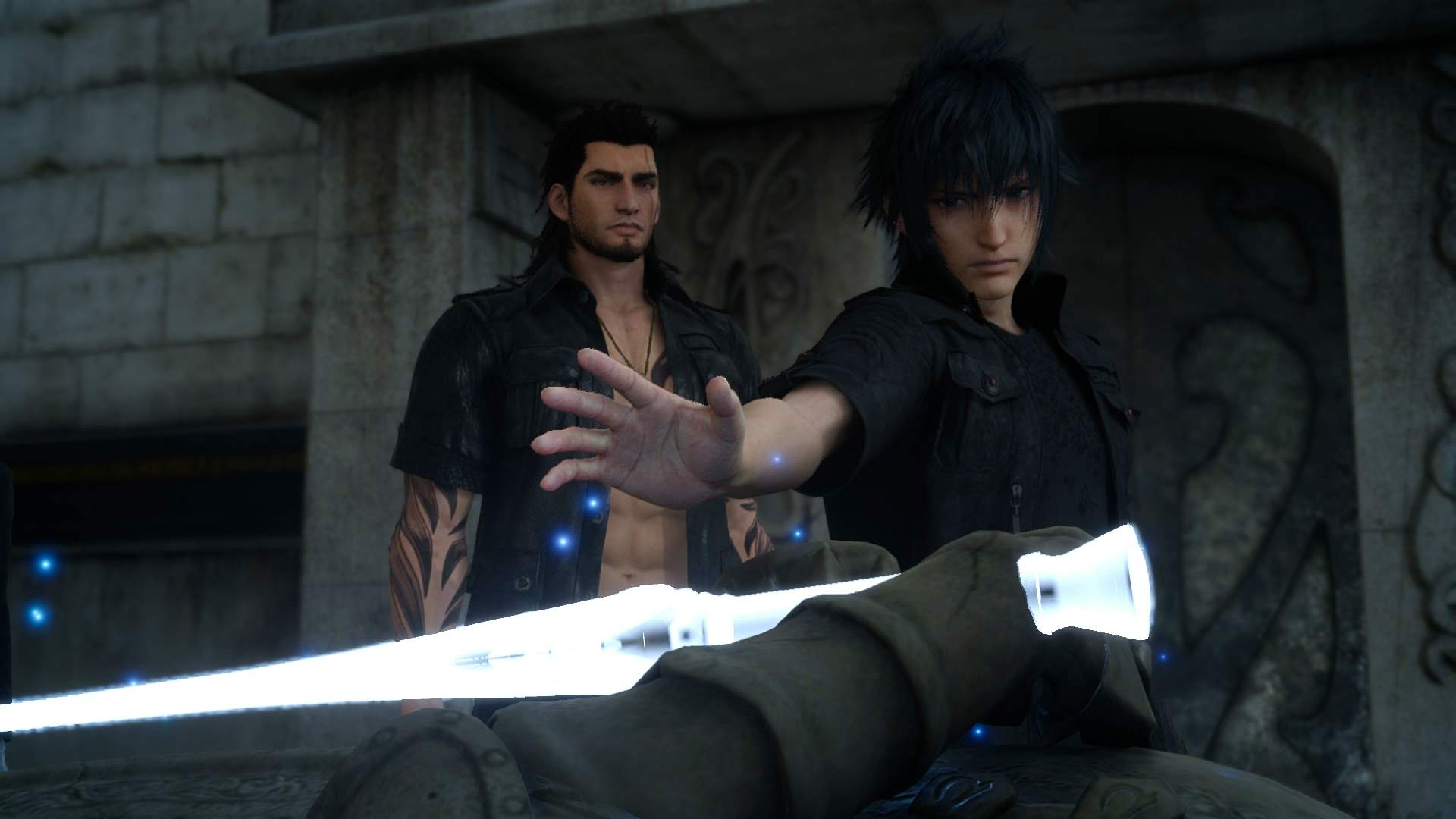 Ultimate Fantasy 15 Will Reside on By way of a New MMORPG