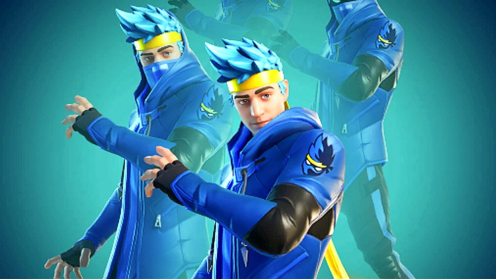 Fortnite is lastly getting an official Ninja pores and skin