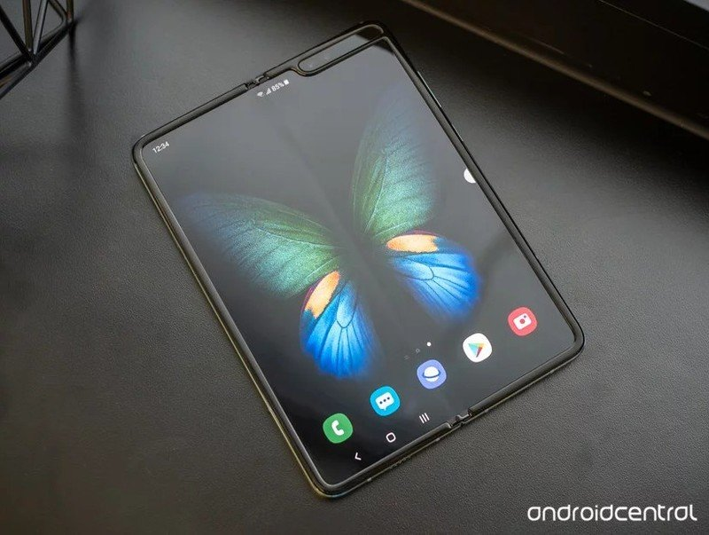 Newest Galaxy Fold 2 leak suggests it might solely help 15W charging speeds