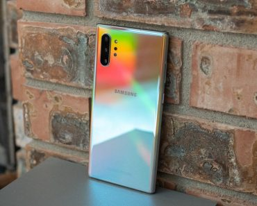 Is it price shopping for the Galaxy Word 10 in 2020?