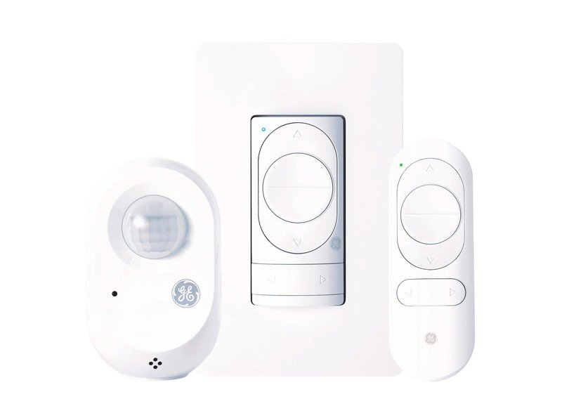 GE has new switches and dimmers that may work for nearly any residence
