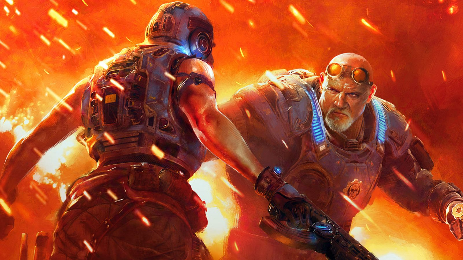 Gears 5's Ranked Free for All Mode Has Been Delayed