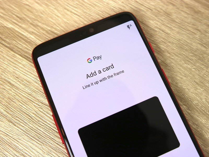 Google Pay beneficial properties assist for campus IDs within the U.S.