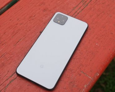 Google could also be engaged on as many as three mid-range Pixel 4s, one with 5G