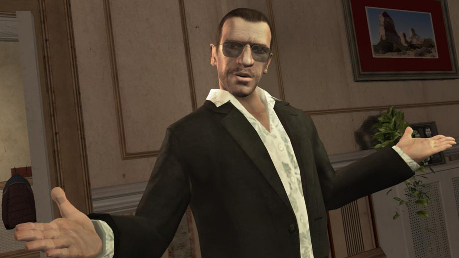 You possibly can not purchase Grand Theft Auto IV on Steam