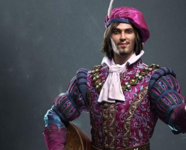 The Witcher's Jaskier Almost Sported Dandelion's Basic Hat