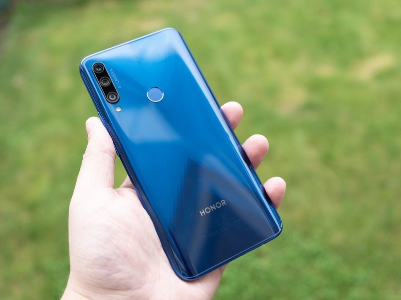 Honor 9X launches in India, costs begin at ₹13,999 ($197)