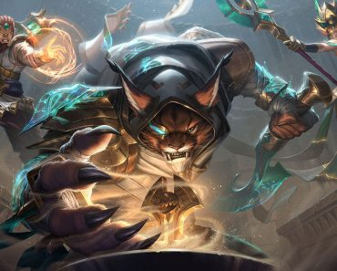 League of Legends will get 120 new skins in 2020 – together with for forgotten Champions