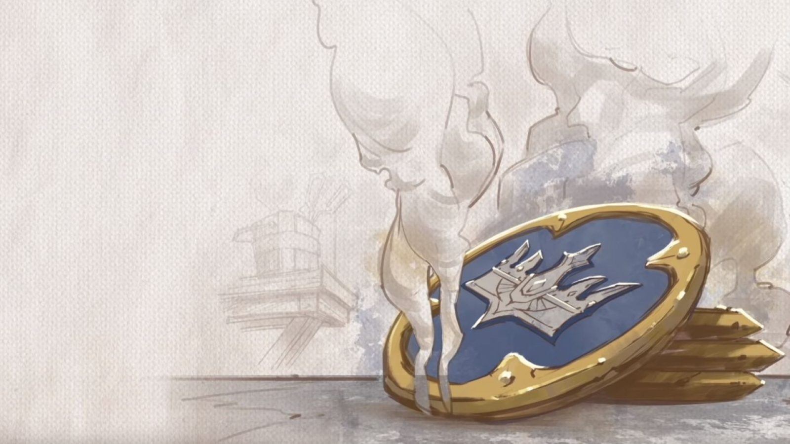 Riot reveals one other League of Legends recreation – a tabletop named Tellstones