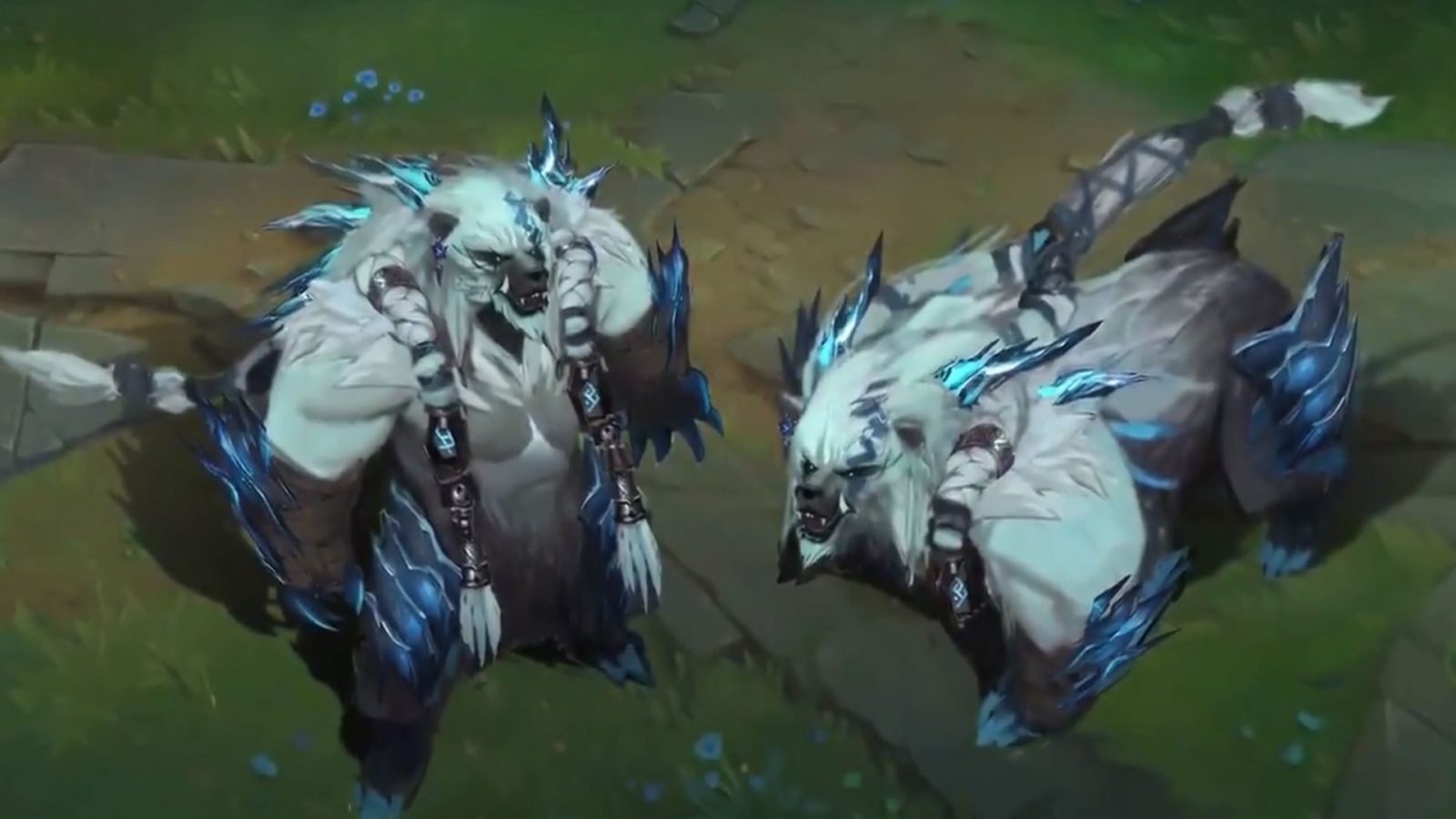 League of Legends Volibear gamers to get free Champion pores and skin