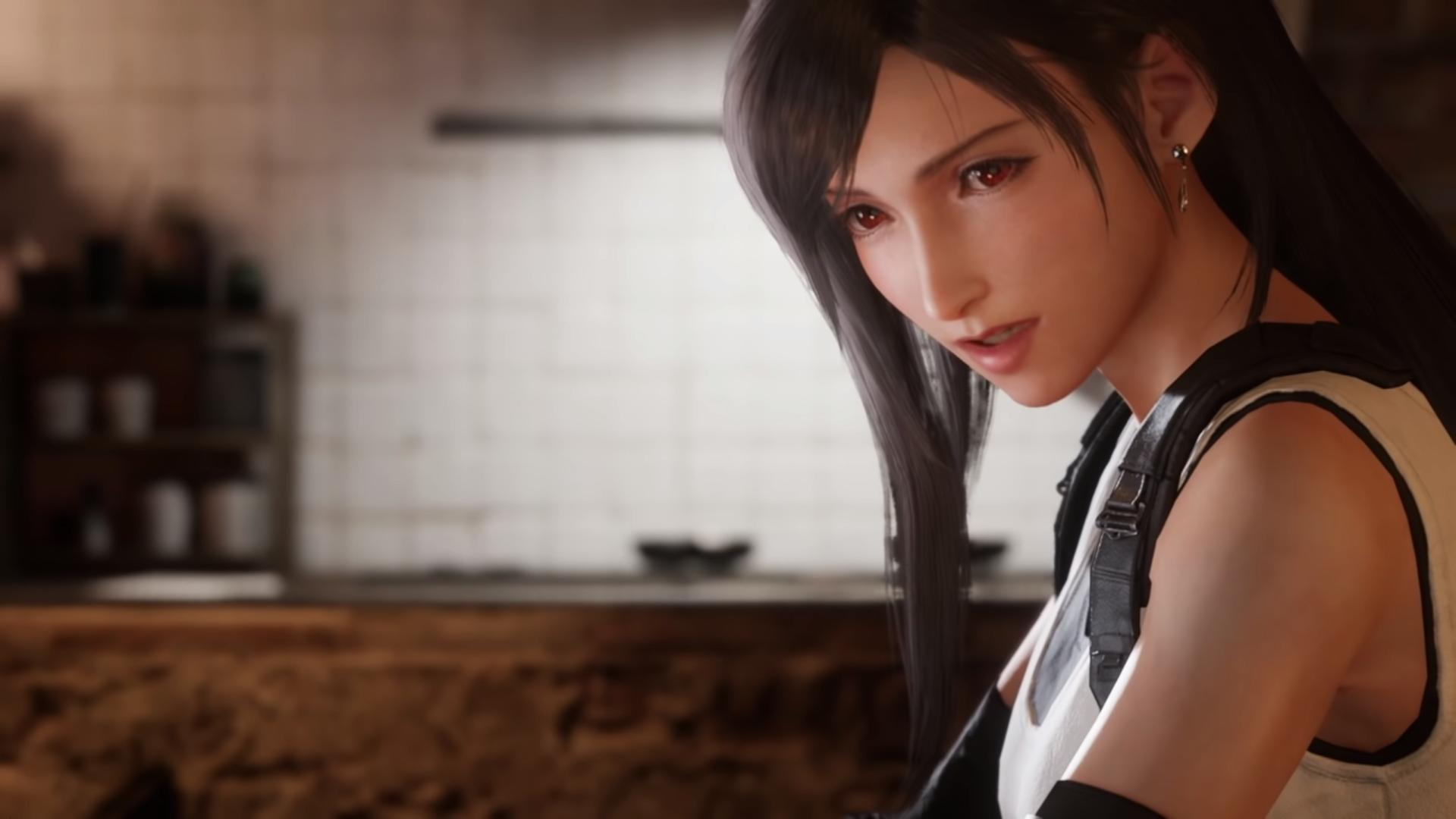 Leaked Final Fantasy 7 Remake Demo Files Hint at a PC Port