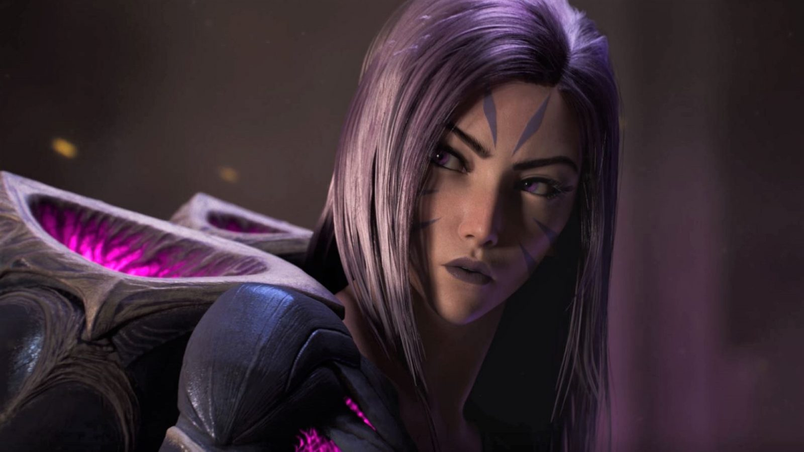 Try League of Legends' Season 10 cinematic right here