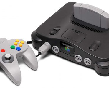 Lengthy-Misplaced N64 Accent Prototype Comes With Accusations of Theft by Sega